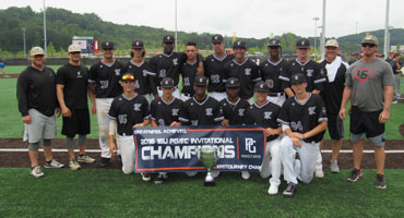 3 champs emerge from PG/EC | Perfect Game USA